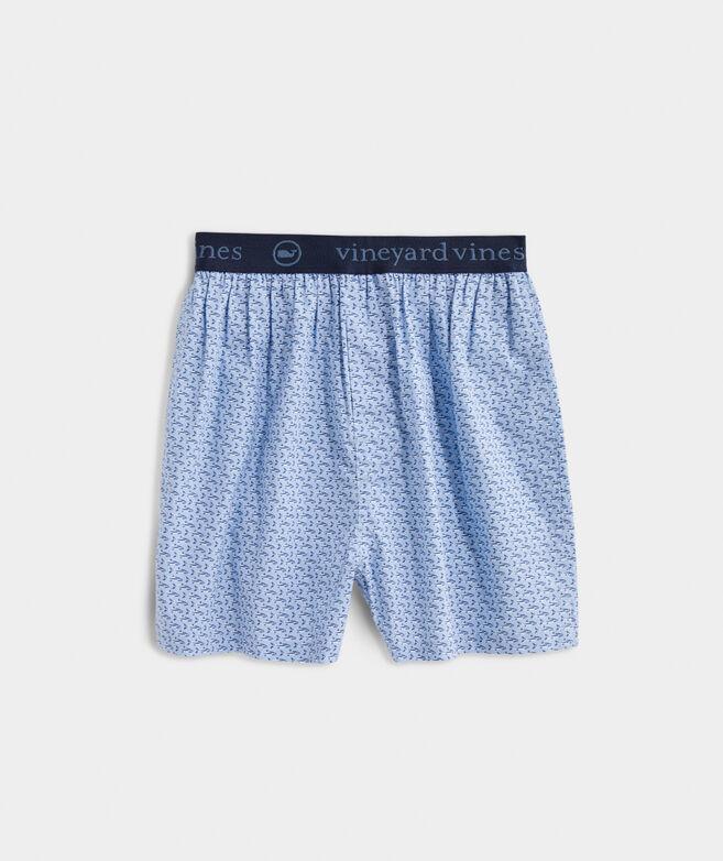 Boys' Printed Underwear