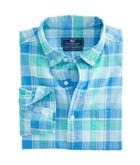Homer Pond Plaid Classic Murray Shirt