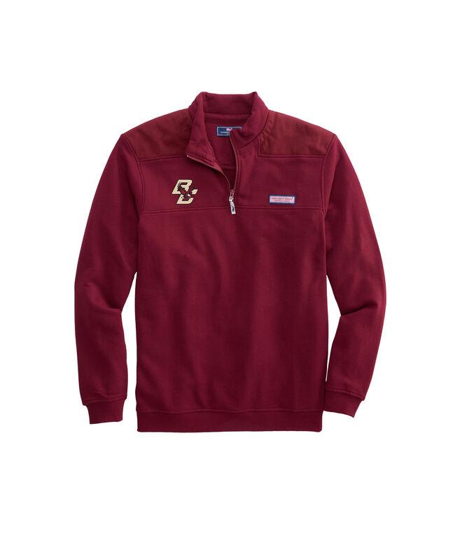 Boston College Shep Shirt