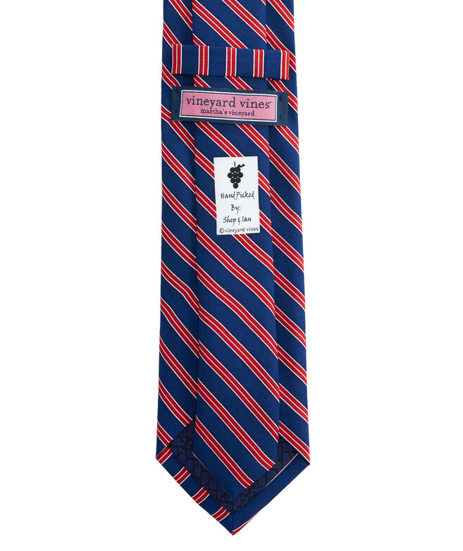Patriot Stripe Tie