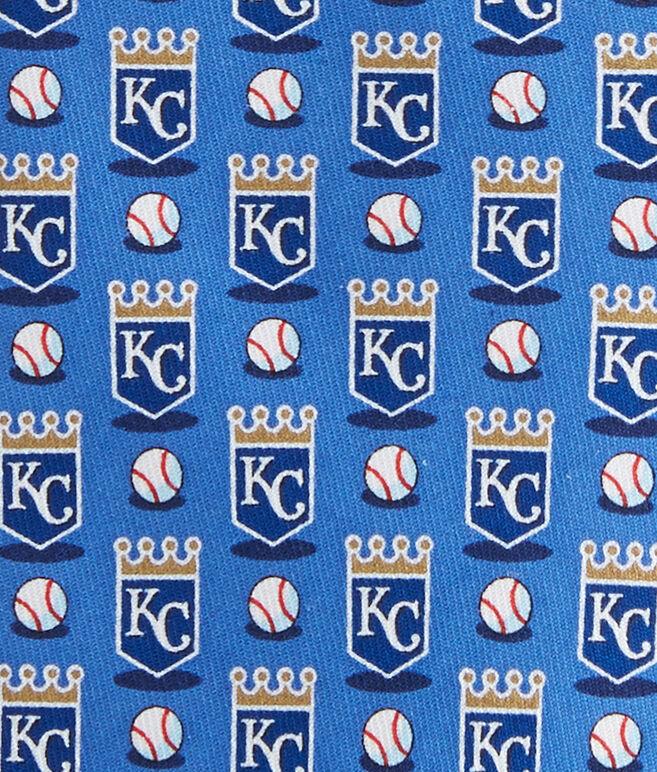 Kansas City Royals Tie