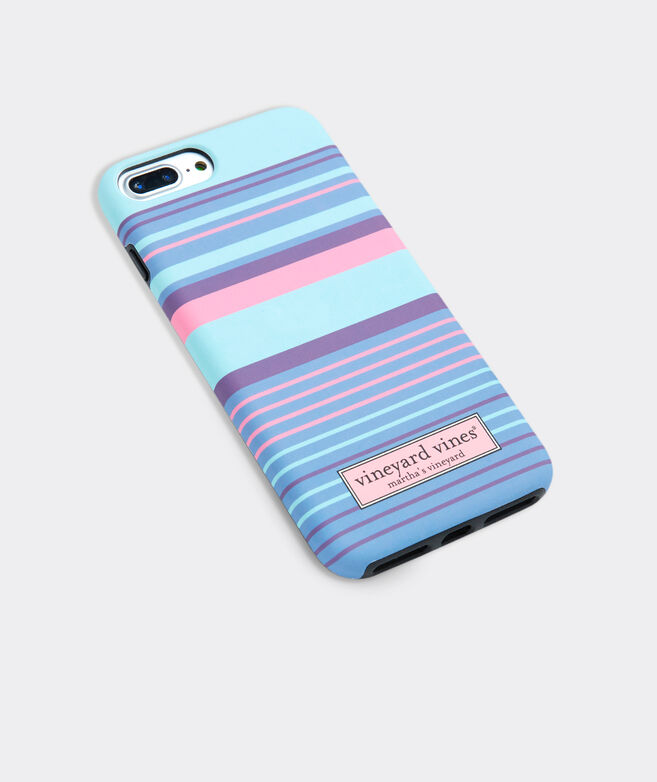 Stripe iPhone 7+/8+ Case