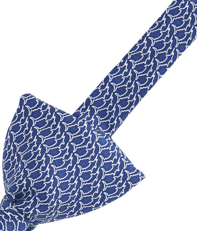 Marlin Geo Bow Tie