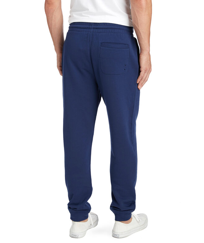 Heritage Terry Jogger Pants
