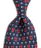 Philadelphia Phillies Tie