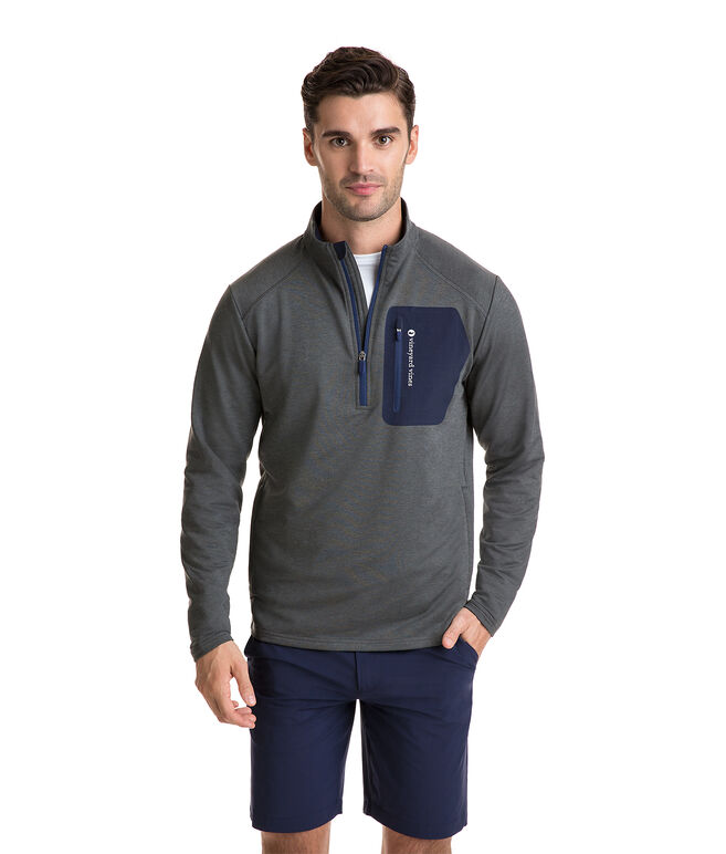 Walker Performance 1/4-Zip