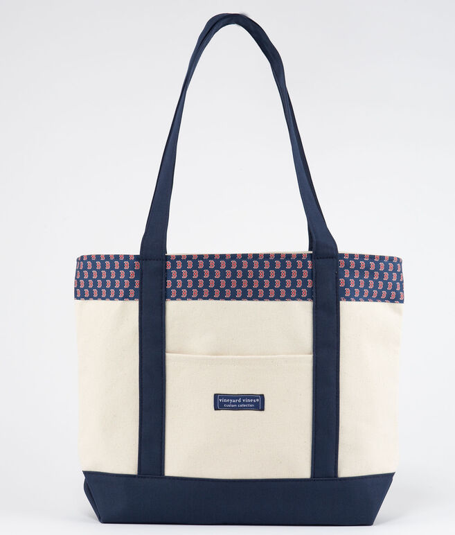 Boston Red Sox Classic Tote