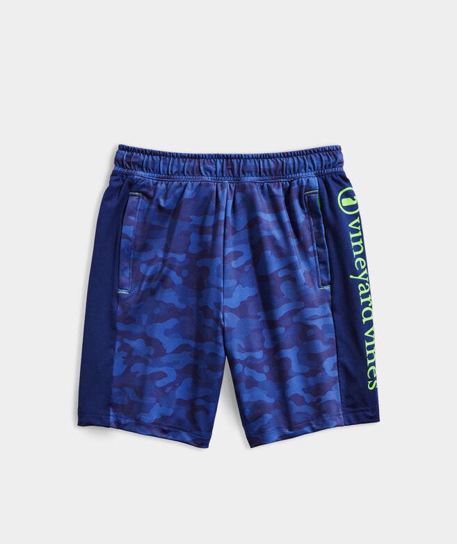 Boys' Lacrosse Shorts
