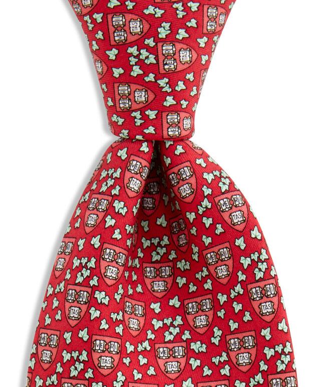 Harvard University Tie