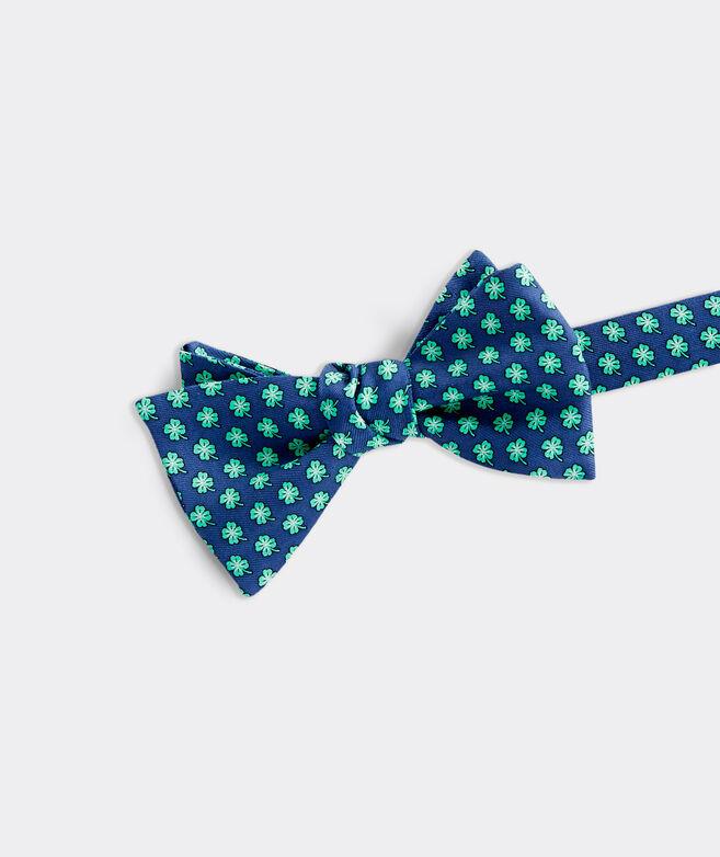 Luck of the Irish Bow Tie