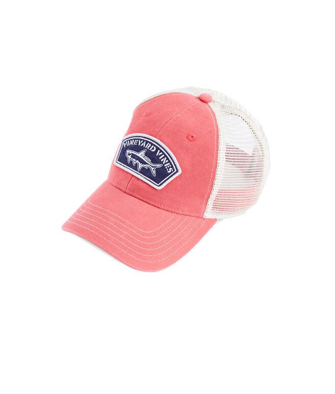 Tarpon Patch Trucker Hat