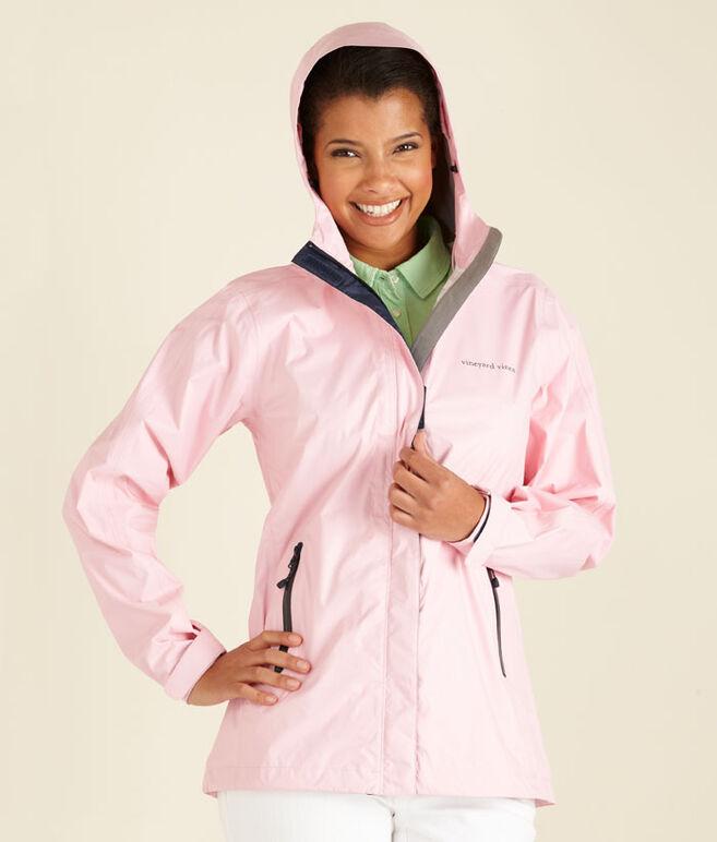 Stow & Go Rain Coat - old style #