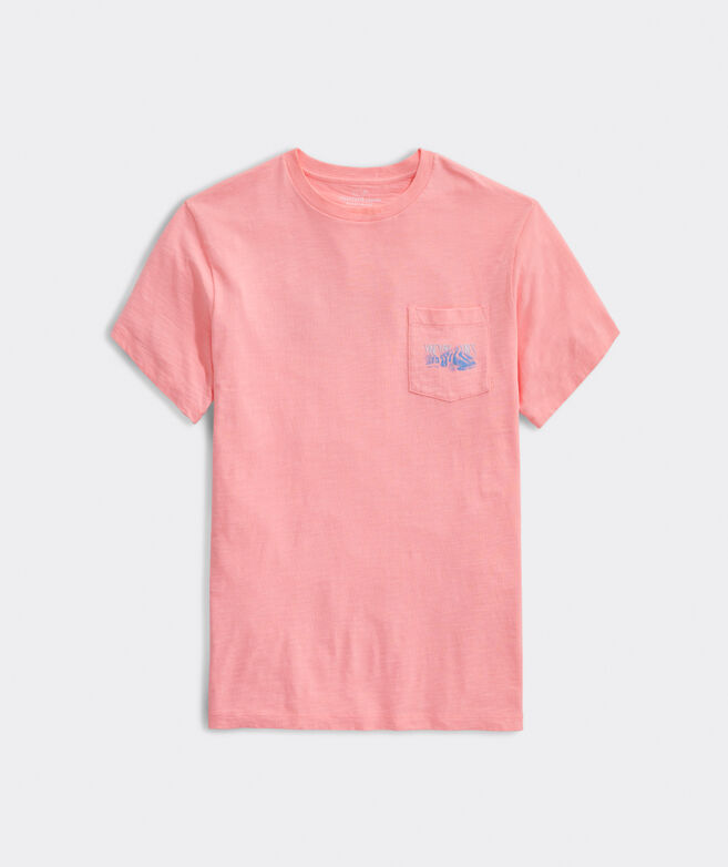 Grouper Short-Sleeve Pocket Tee