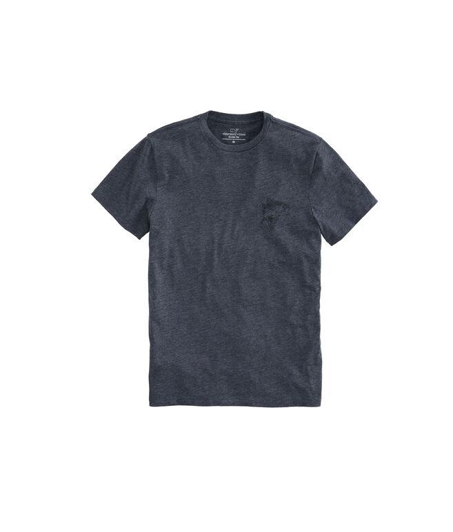 Striper Island T-Shirt
