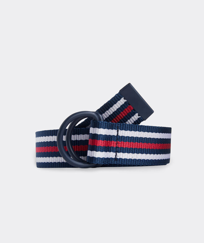 Stripe On-The-Go Performance Belt