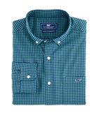 Pin Oak Classic Tucker Shirt