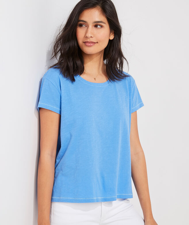 Pop Stitch Surftee