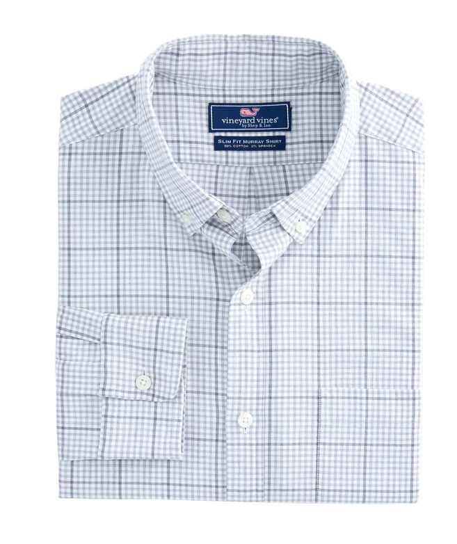 Julep Slim Murray Shirt