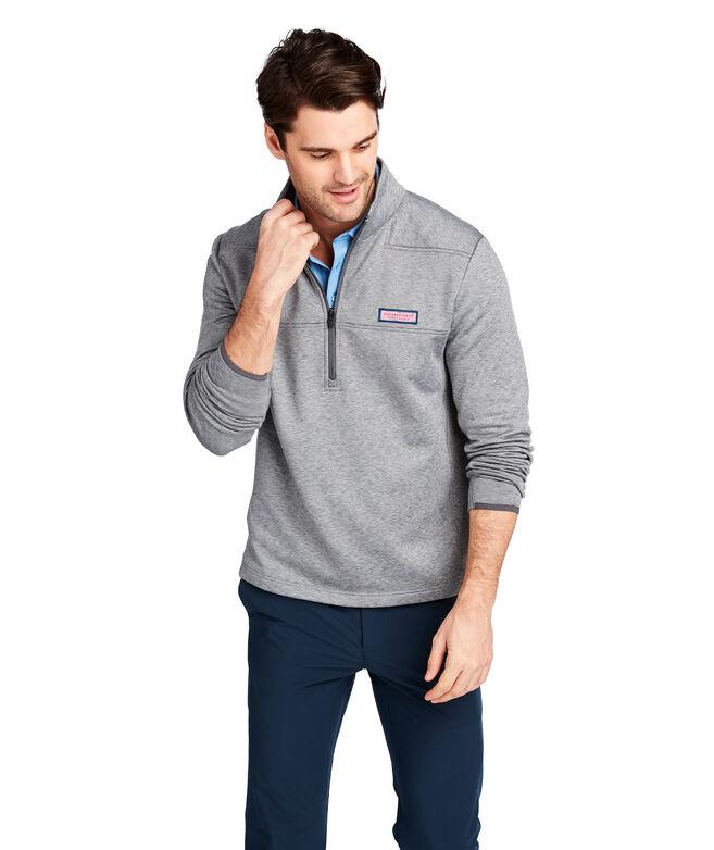Lakeshore Spacedye Shep Shirt