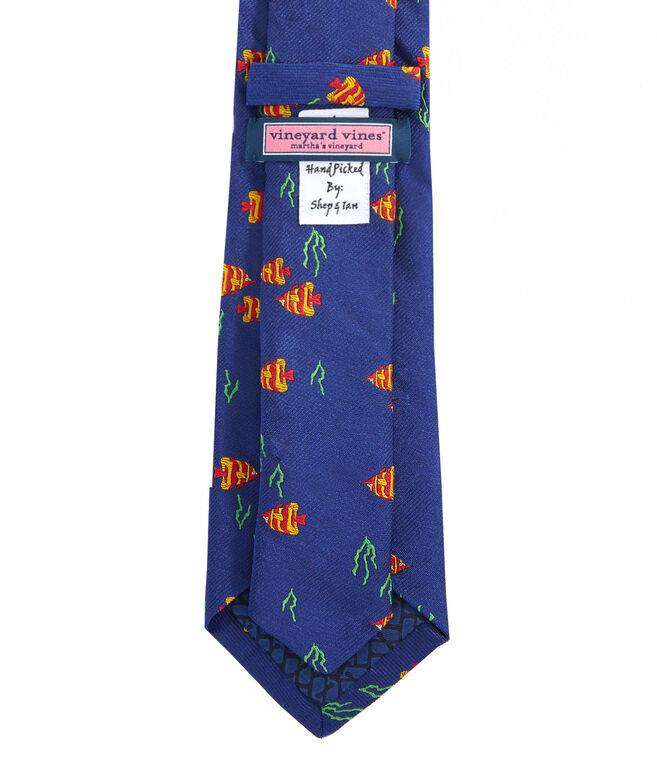 Fish Kennedy Tie