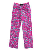 Girls Multi Icon Lounge Pants