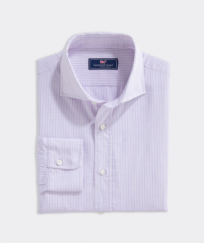 Italian Cotton Greenwich Shirt