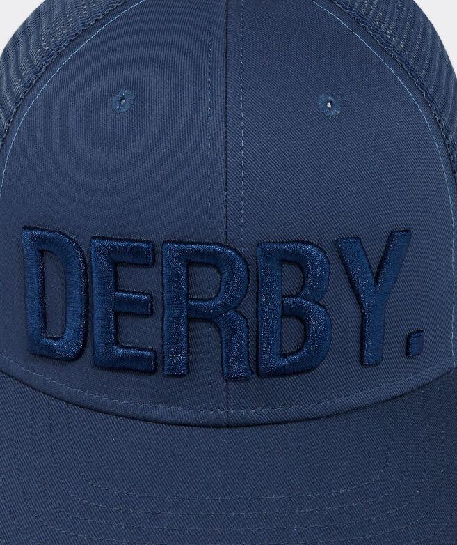 Kentucky Derby Trucker Hat