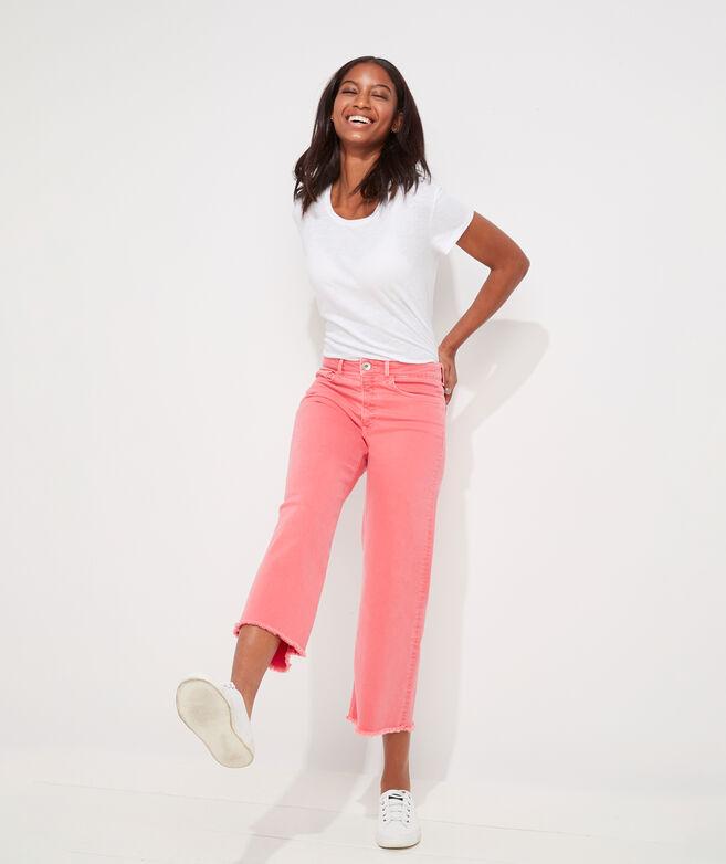 Wide Leg Jamie High-Rise Jeans