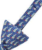 Mahi Christmas Bow Tie