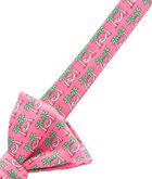 Santa Hammock Bow Tie