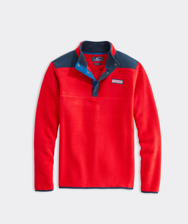 Harbor Fleece Shep Shirt