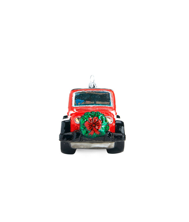 Beach Buggy Ornament