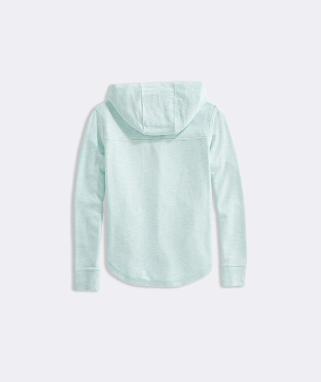 Girls' Dreamcloth Hoodie Shep Shirt