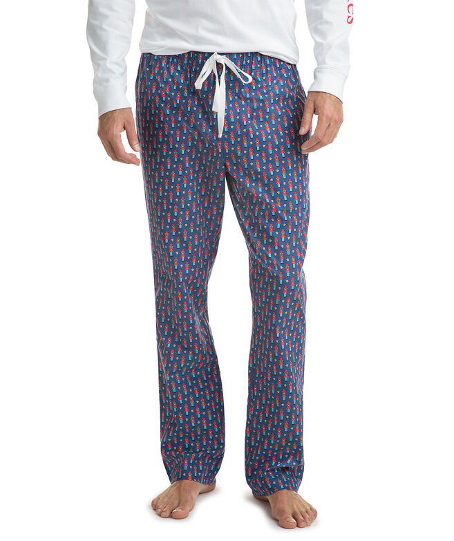 Nutcracker Lounge Pants