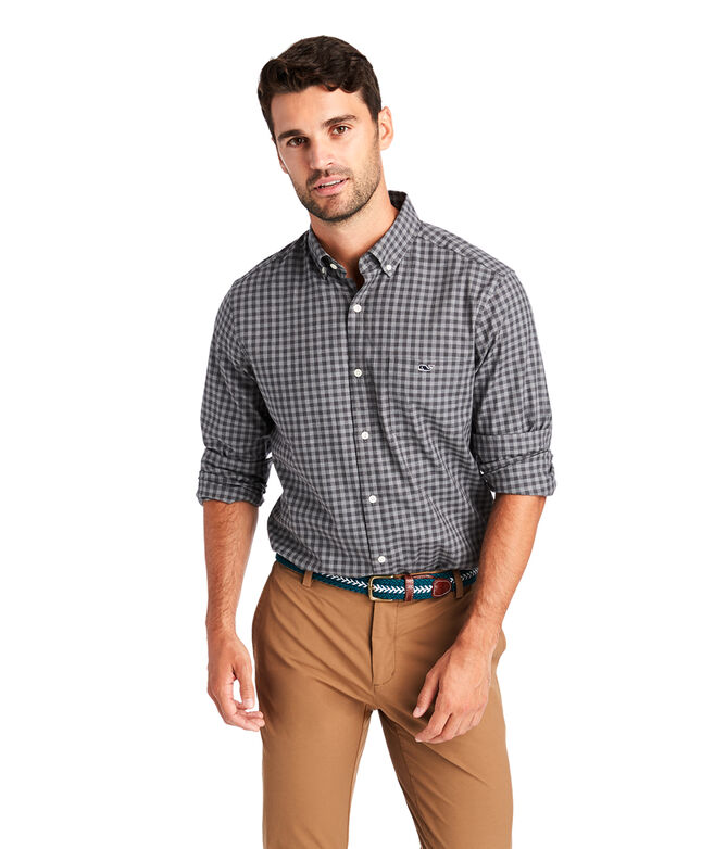 Classic Fit Sycamore Tucker Shirt