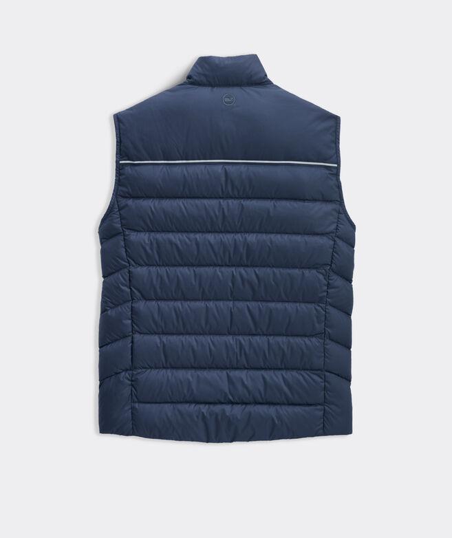 Nor'easter Puffer Vest