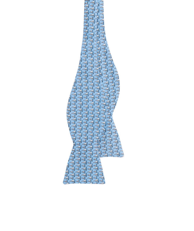 Sailboat Bow Tie