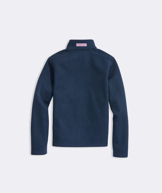 Boys' Sweater Fleece Full-Zip