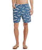 Tropical Tarpon Chappy Trunks