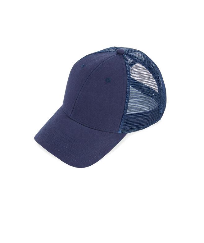 Blank Trucker Hat
