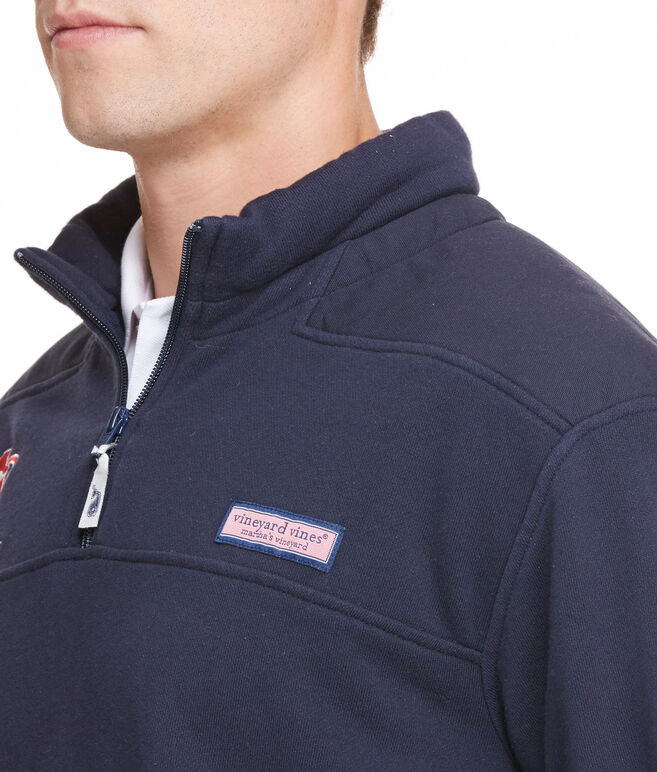 Mens America's Cup Shep Shirt