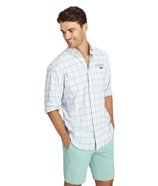 Field Point Harbor Shirt