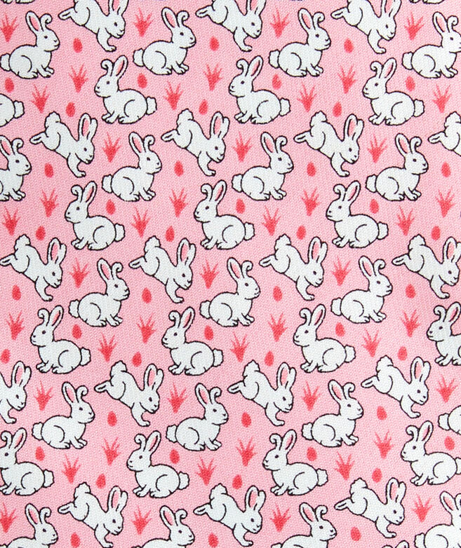 Easter Bunnies Printed Tie