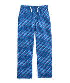 Boys Ho Ho Ho Lounge Pants