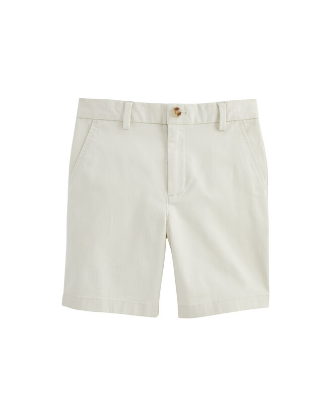 Boys' Stretch Breaker Shorts