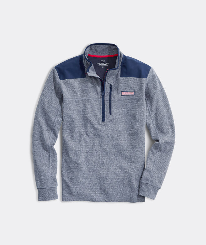 Performance Ryder Shep Shirt