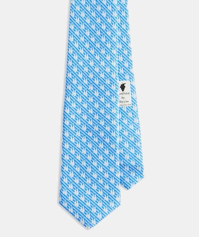 Kentucky Derby Twin Spires Tie