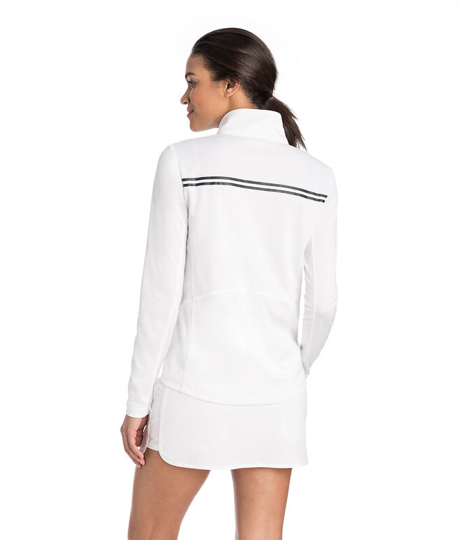 Performance Tennis Shep Shirt