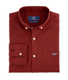 Pin Oak Classic Tucker Shirt