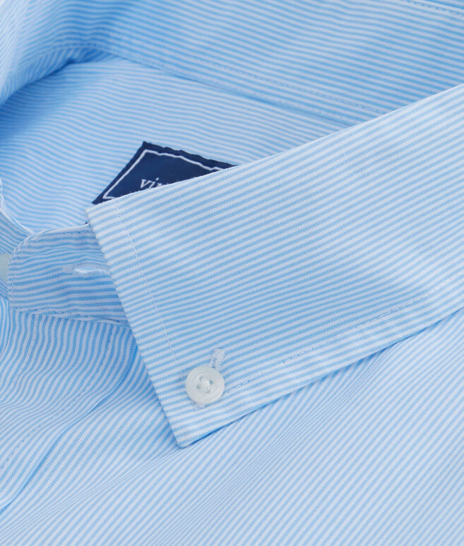 Fine Line Classic Tucker Shirt